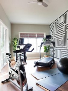 Garage Gym Ideas Pinterest 21 Best Home Gym Ideas You Should See In 2019
